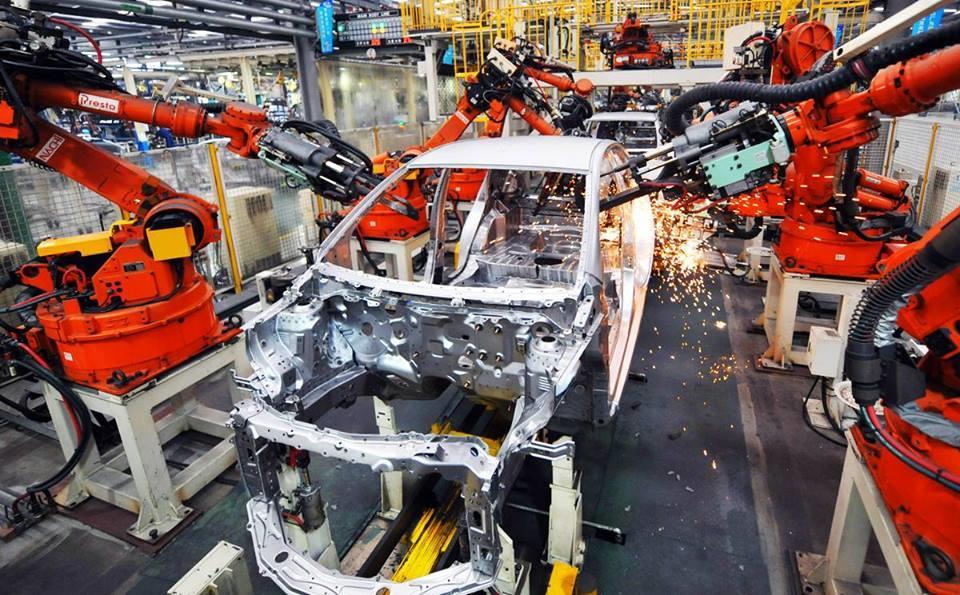 Robotik Endüstri Kaçınılmazdır