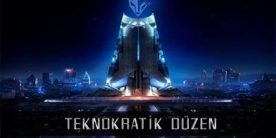Teknokratik Düzen