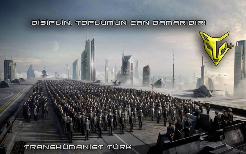 DİSİPLİN, TOPLUMUN CAN DAMARIDIR!