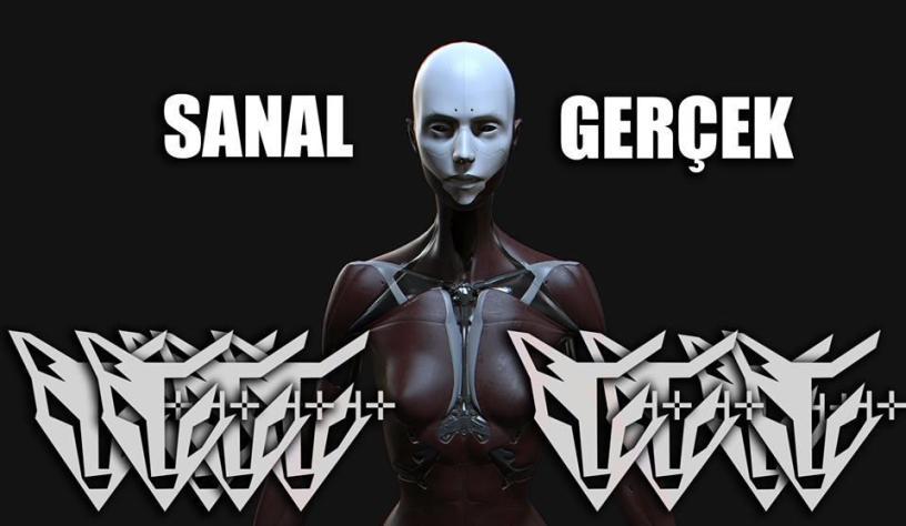 SANAL GERÇEK