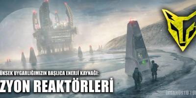 Füzyon Reaktörü