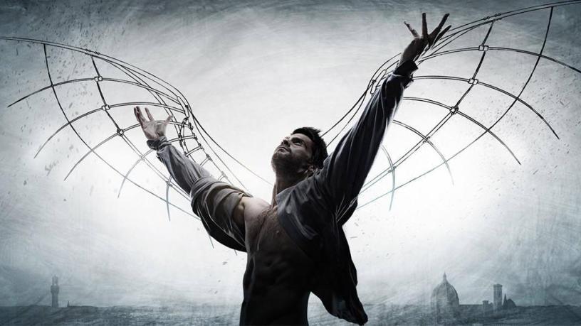 Hezârfen Ahmet Çelebi, Leonardo Da Vinci ve İnsanüstücülük