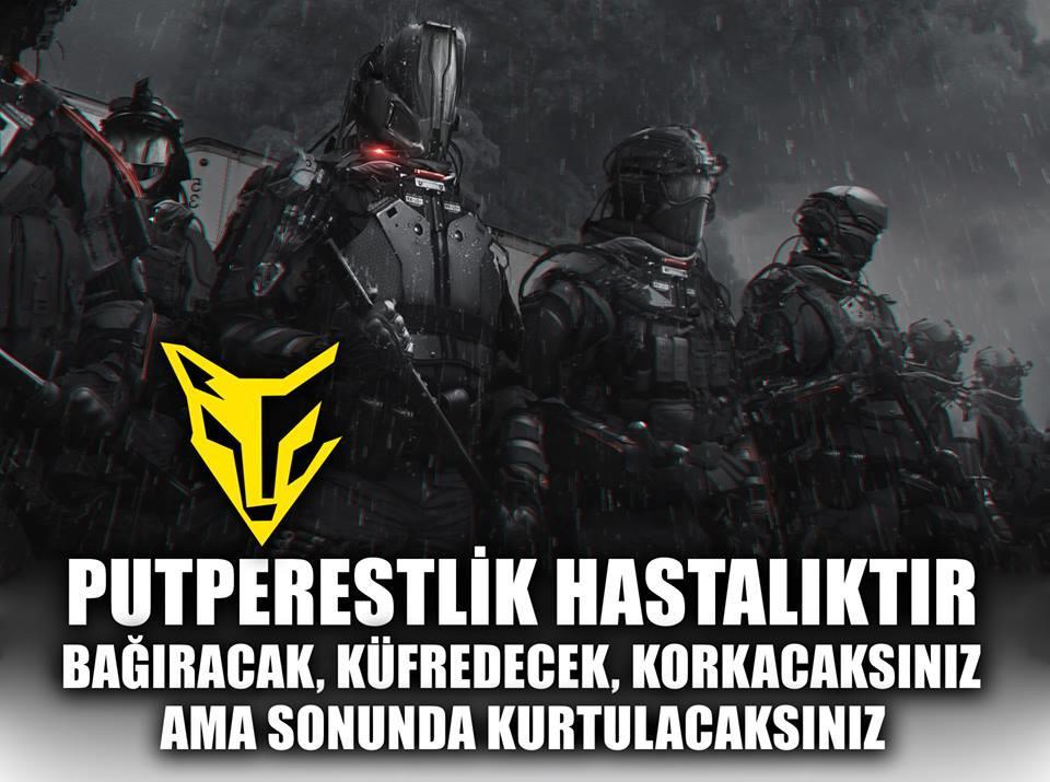 PUTPERESTLİK HASTALIKTIR