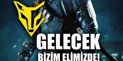 GELECEK BİZİM ELİMİZDE!
