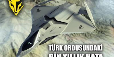 Türk Ordusundaki Bin Yıllık Hata